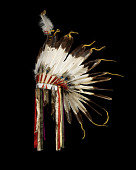 view Headdress digital asset number 1