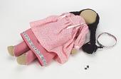 view Female doll digital asset number 1