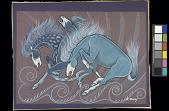 view Wild Horses digital asset number 1