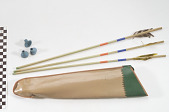 view Quiver and arrows digital asset number 1