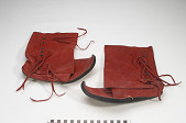 view Boots/High moccasins digital asset number 1