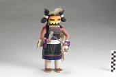 view Hemis Kachina Mana digital asset number 1
