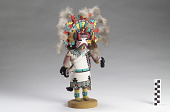 view Polik Mana kachina digital asset number 1