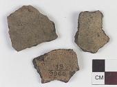 view Vessel fragment/Potsherd digital asset number 1