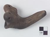 view Bird effigy pipe digital asset number 1