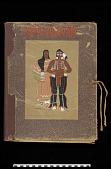 view Kiowa Indian Art [cover] digital asset number 1