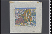 view Walrus and Calf digital asset number 1
