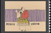 view Peyote Vision digital asset number 1
