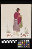 view Kiowa Woman digital asset number 1