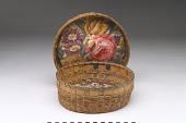 view Sewing basket digital asset number 1