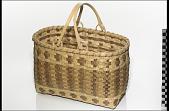 view Basket handbag/purse digital asset number 1