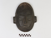 view Funerary mask digital asset number 1