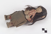 view Female doll with baby digital asset number 1
