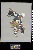view Pueblo Eagle Dancer digital asset number 1