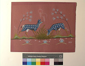 view Blue Deers digital asset number 1