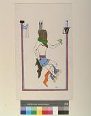 view Navajo Masked Dancer digital asset number 1