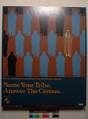 view Name Your Tribe, Answer The Census digital asset number 1
