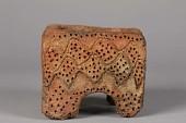 view Pottery Incense Altar digital asset number 1