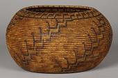 view Basket, Ceremonial digital asset number 1