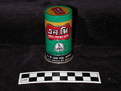 view Can of Indian snuff digital asset number 1