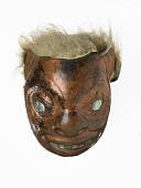 view Copper Mask Shaman's digital asset number 1