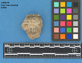 view Rimsherds, Foreman Incised, Fort Yates Incised Type digital asset number 1