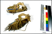 view Pair of Boy's Moccasins digital asset number 1