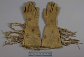 view Pr. Buckskin Gloves 2 digital asset number 1