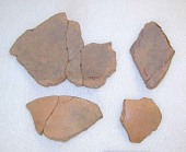 view Sherds, Restorable Pot digital asset number 1