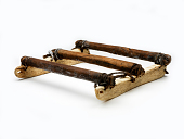 view Boat Sled, With Walrus Ivory Runners digital asset number 1