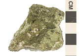 view Tectosilicate Mineral Harmotome digital asset number 1