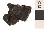 view Meteorite: Iron Octahedrite digital asset number 1