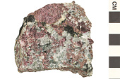 view Silicate Mineral Eudialyte digital asset number 1