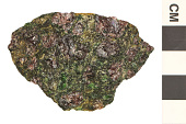 view Nesosilicate Mineral Pyrope digital asset number 1