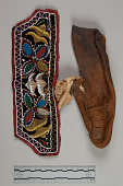 view Moccasin Fragmentary digital asset number 1