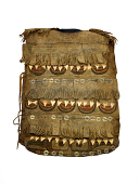 view Leather Dancing Shirt Or Tunic digital asset number 1