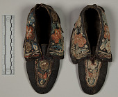 view 1 Pair Moccasins digital asset number 1