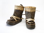 view Pair Of Child's Boots digital asset number 1