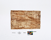 view Bark Cloth Poncho digital asset number 1