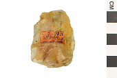 view Uniface, Artifact or Geofact ? Prehistoric Stone Tool digital asset number 1