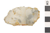view Uniface, Prehistoric Stone Tool Prehistoric Stone Tool digital asset number 1