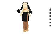 view Corn Husk Male Doll digital asset number 1