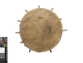 view Hand Drum digital asset number 1