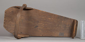 view Wooden Cradle Board digital asset number 1