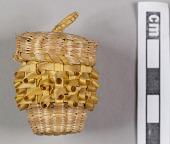 view Toy Basket digital asset number 1