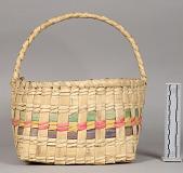 view Handled Basket digital asset number 1
