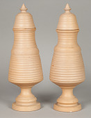 view Earthenware Vase With Covers digital asset number 1