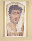 view Encaustic Portrait, Mummy digital asset number 1