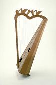 "view Diatonic Harp ""Arpa"" digital asset number 1"
