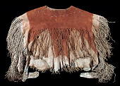 view Comanche Dress Or Serape digital asset number 1